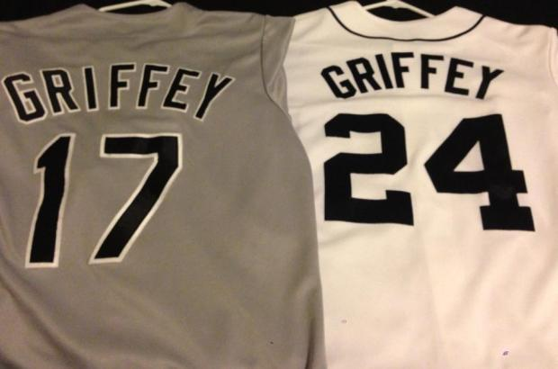 Griffey